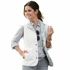 Chaleco reversible y acolchado mujer by VencaStyle - 013260