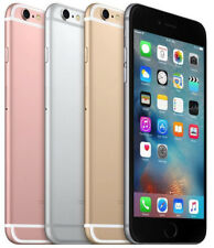 Apple iPhone 6S Plus Factory Unlocked Verizon T-Mobile AT&T 128GB|64GB|32GB|16GB