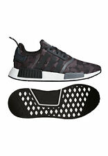 Adidas Originals Sneakers Nmd _ R1 D96616 Grigio Scuro
