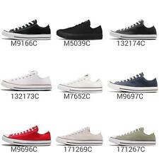 Converse Chuck Taylor All Star Low OX Men Women Boys Girls Shoe Sneaker Pick 1