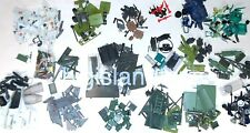 GI Joe A Real American Hero 1984 Vehicle & Playset Parts [YOUR CHOICE / PICK]