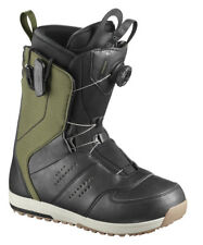 SALOMON LAUNCH BOA STR8JKT OLIVE NIGHT