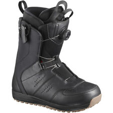 SALOMON LAUNCH BOA STR8JKT BLACK