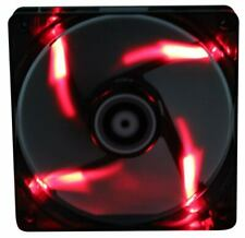 BitFenix Spectre LED Computer case Ventilatore (BitFenix Spectre 140mm Fan Red L