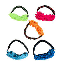 Paws Made Bungee Snoodle Ring Dog Toy Tug High Reward Agility Flyball