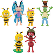 Maya The Bee Mini Figures Twin Pack Choose Beatrice, Flip or Paul NEW