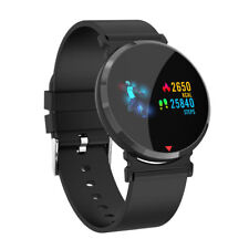 Smart Watch Sport Heart Rate Blood Pressure Monitor Bracelet For iPhone AndroidY