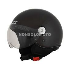 Casco AFX Moto, Scooter FX-33 Solid Color Gloss