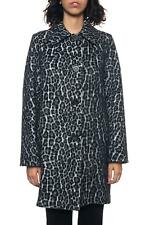 Cappotto in lana Blue Les Copains
