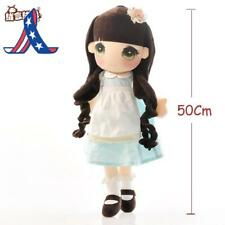 Ryry 50Cm/Pc Baby Dolls Stuffed Toys Cartoon Plush Soft Toys For Children Cute D