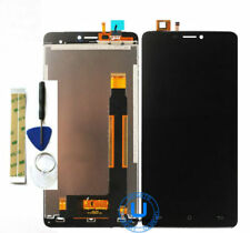 LCD Display Assembly Digitizer Pantalla Tactil touch screen para Cubot Max