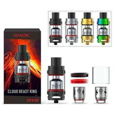 NEW SMOK3 TFV12 Cloud Beast King Tank 6ml with 3 Coils FULL KIT USA #T-ST12