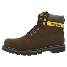 Cat Caterpillar Colorado 6'' Botas Hombre Botas Chocolate Wc44100950