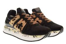 Premiata A18u shoes woman low sneakers LIZ 3459