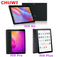 Chuwi Hi9 Pro/ Air/ Plus 4G Pc Tablette Android8.0 Deca Core Dual Wi-Fi 4G