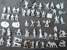 Vintage Metal Miniatures 25mm 28mm 32mm AD&D LOTR & More [PICK / YOUR CHOICE]