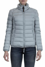 Parajumpers Damen Super Light Weight Daunen Jacke GEENA bleu UVP 329,00 €!