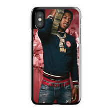 YoungBoy - Listen Favourite Music iPhone Case X 6 7 S 8 Plus, YoungBoy iPhone