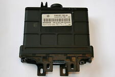 VW Golf MK4 Automatic Gearbox Control Unit 1.6 AVU ECU 01M927733JH