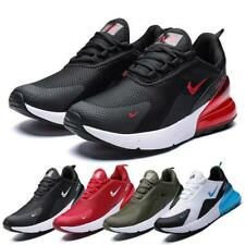 Hot Sneakers Mens Sports Shoes Athletic Outdoor Running Trainers Casual Shoes 19