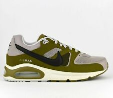 Nike Air Max Command Herren Lifestyle Sneaker Schuhe Moon Particle 629993-201