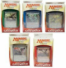 Oath of the Gatewatch Intro Pack englisch - Magic the Gathering Intro Deck