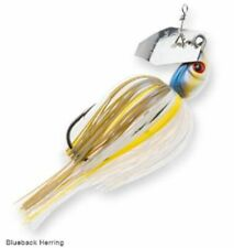 Z-Man Project Z Chatterbait Bladed Skirted Swim Jig for Bass [1/2, 3/4, 1oz]