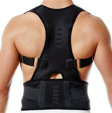 Adjustable Back Posture Corrector Brace Shoulder Support Therapy For Men Women