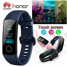 Huawei Honor Band 4 Smart Watch Touch Screen Pedometer Sports Tracker Wristband