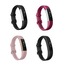 Fitbit Alta HR Activity Tracker and Heart Rate Fitness Wristband