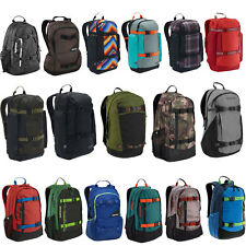 1578929c2 NEW BURTON Day Hiker Supreme Backpack Flame Ripstop0 results ...