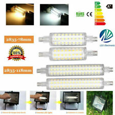 R7S SMD 12W-16W LED Floodlight Corn Bulb Replace Halogen Lamps 78mm-118mm