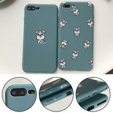 Cute Dog Protect Case Anti-fingerprint Phone Case Cover for iPhone X XS XR XSMAX