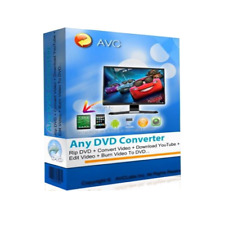 Any DVD Converter Pro 2019 | Lifetime License Key | Fast Delivery 15s 🔥