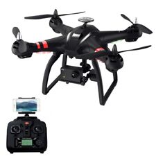 X22 Dual WiFi FPV Brushless Drone with Gimbal 1080P HD Camera RC Quadcopter
