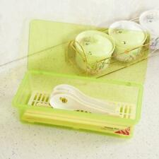 Multifunctional Plastic Kitchen Tableware Chopsticks Spoon Fork Storage Box With