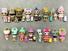 Original LOL Surprise Punk boy Punk Grrrl LUXE Queen Bee UNICORN Doll Collection