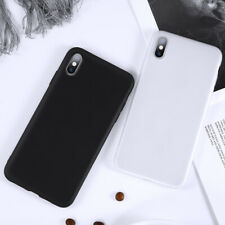 Protective case for Samsung TPU Case For iPhone 7Plus 8Plus X XS XR