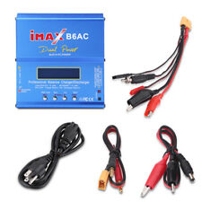 IMAX B6AC 80W 1-6S RC LiPo NiMh NiCd Battery Balance Charger Discharger Power❤ve