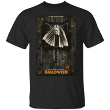 Michael Myers T-Shirt Halloween Horror 2019 Michael Myers Tee Shirt S-5XL