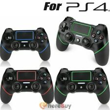 Wireless Bluetooth Gamepad Controller for Dual shock4 PS4 Sony PlayStation 4