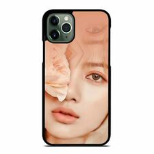 BLACK PINK LISA #1 iPhone 6/6S 7 8 Plus X/XS Max XR 11 Pro Max Case Cover