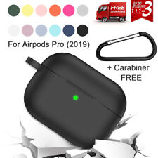 Airpods 3 3rd Case For Apple Airpods Pro Charging Silicone Protective Cover Skin