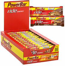 Powerbar Ride 2 Kartons (=36x55g Riegel)