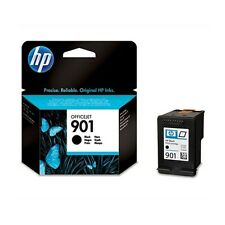 Genuine HP 901 Black Ink Cartridge CC653AE for Officejet Printers