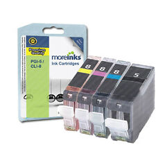 Compatible CLI-8 / PGI-5 Multipack (4 Item) Ink Cartridges for Canon Printers