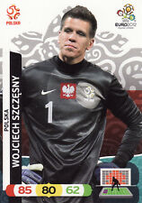 Adrenalyn XL Euro 2012 Poland Polska Cards Pick Your Own From List