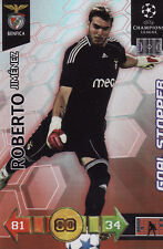 Adrenalyn XL Champions League 10/11 Goal Stopper Cards Pick Your Own From List