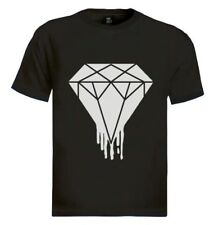 BLOOD DIAMOND T-Shirt Dripping Wasted OF WG youth YOLO swag Illest OWL