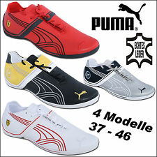 PUMA ZAPATILLAS DEPORTIVAS FUTURE CAT REMIX FERRARI SPEED DERIVA UNISEX 37 - 46